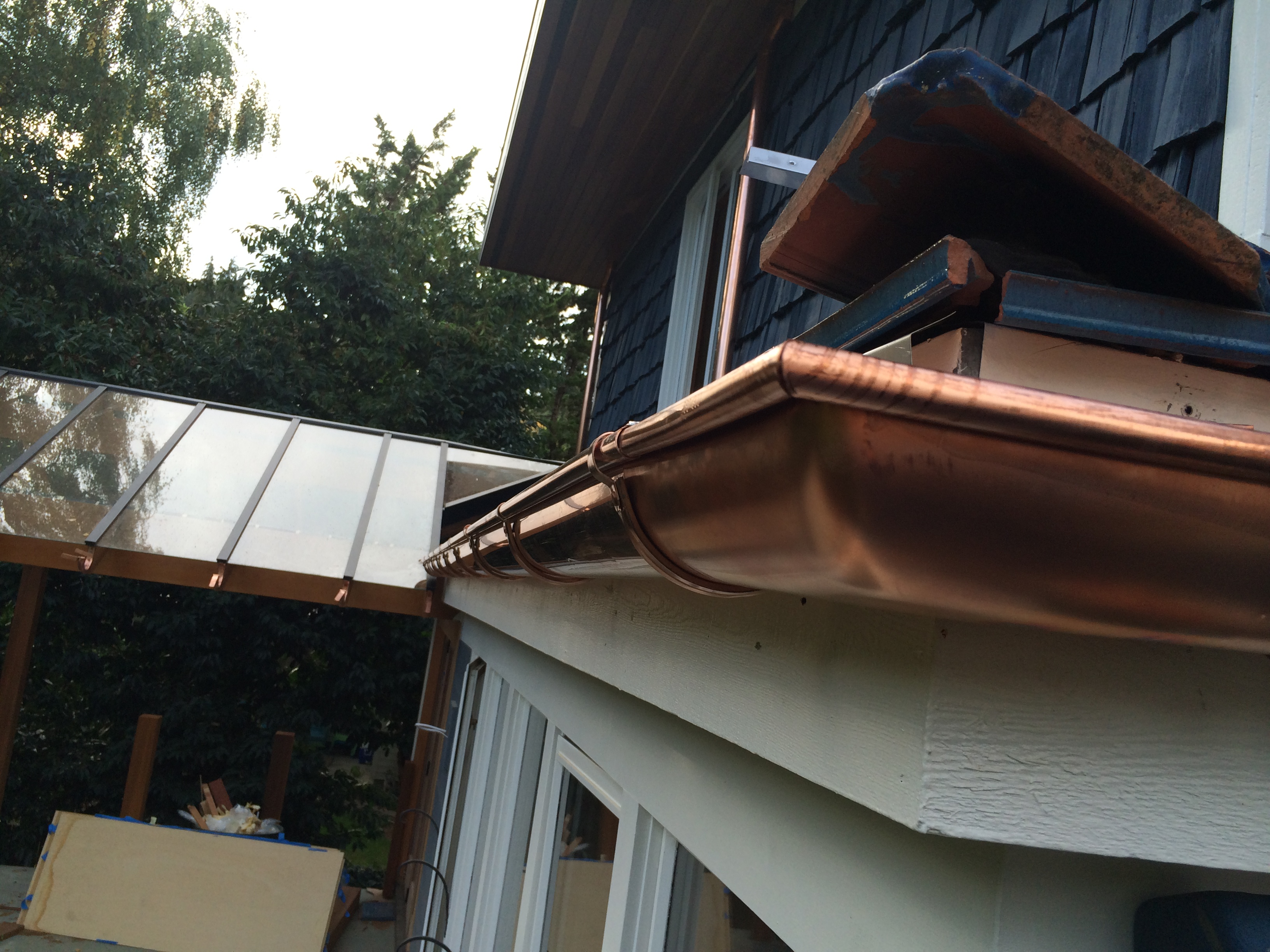 Seattle Gutter Repair All About Gutters 425 228 9700