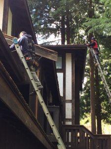 Seattle Gutter Repair