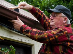 Gutter Cleaning in Renton