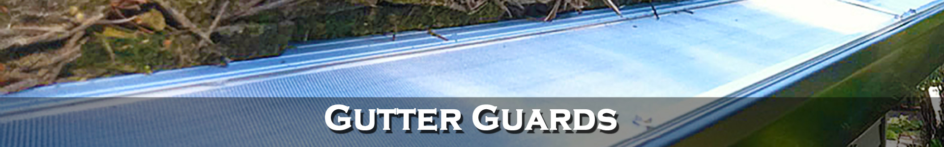 Gutter Guards Seattle